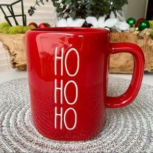 🎄 Rae Dun 'HO HO HO' Christmas Mug 🎄